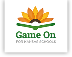 Game on for Kansas Schools